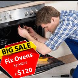 oven-repair-joondalup